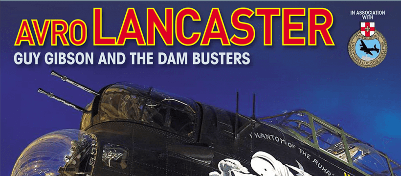 Aviation Classics: Avro Lancaster