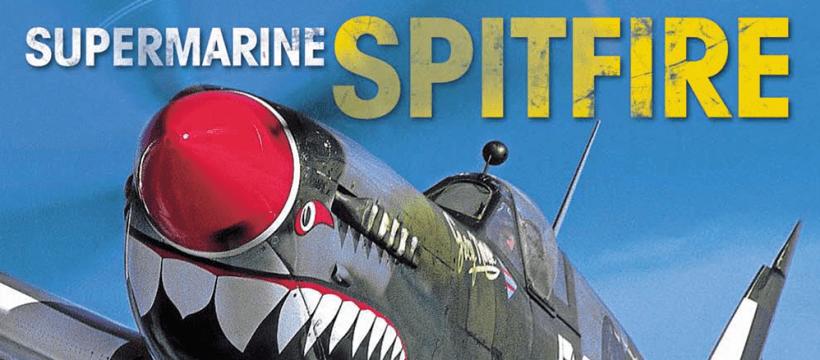 Aviation Classics: Supermarine Spitfire