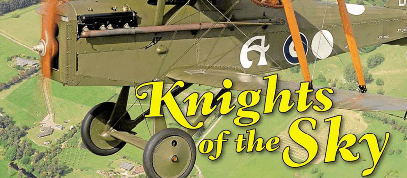 Aviation Classics: Knights of the Sky