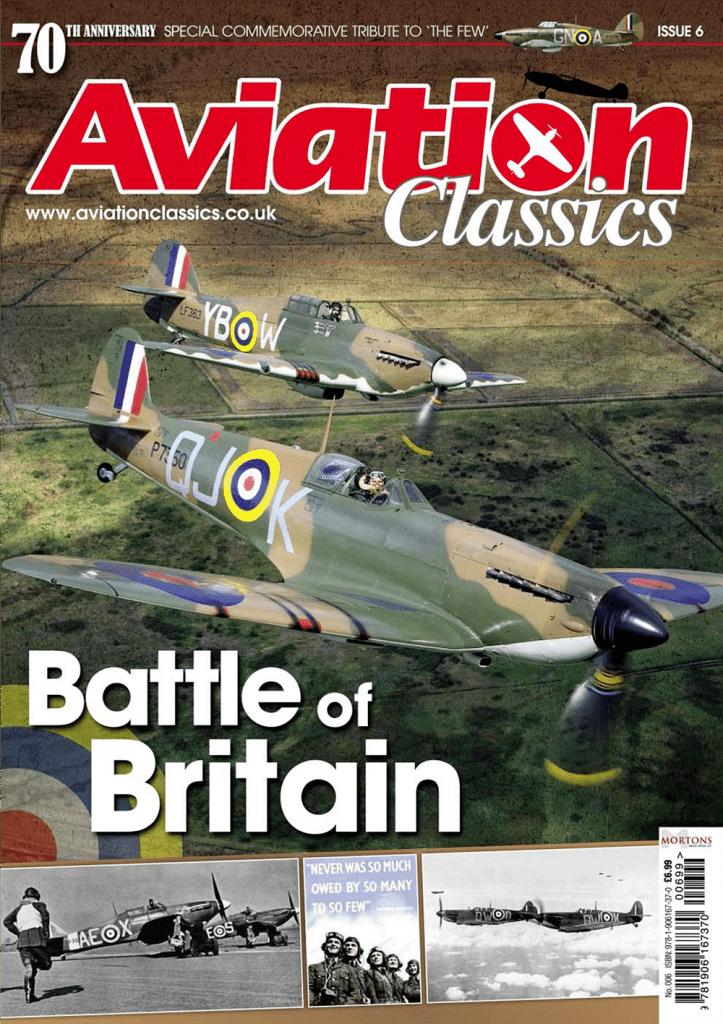 Aviation Classics: Battle of Britain
