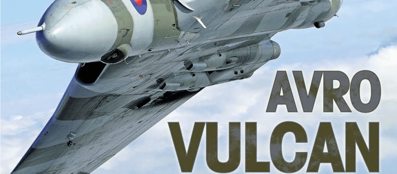 Aviation Classics: Avro Vulcan