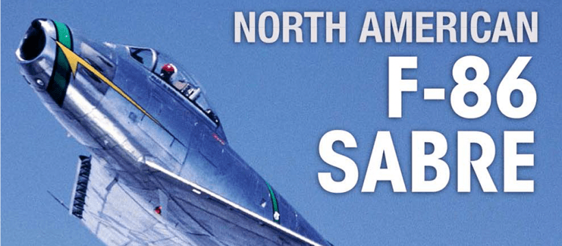 Aviation Classics: F-86 Sabre