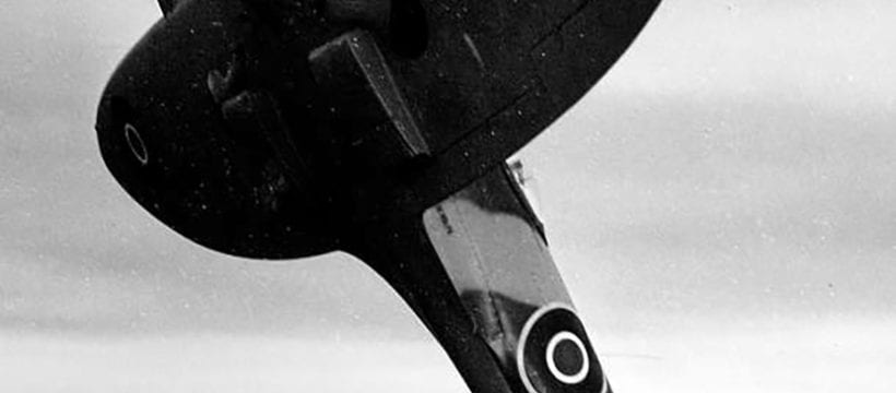 Aviation Classics - Spitfire 1